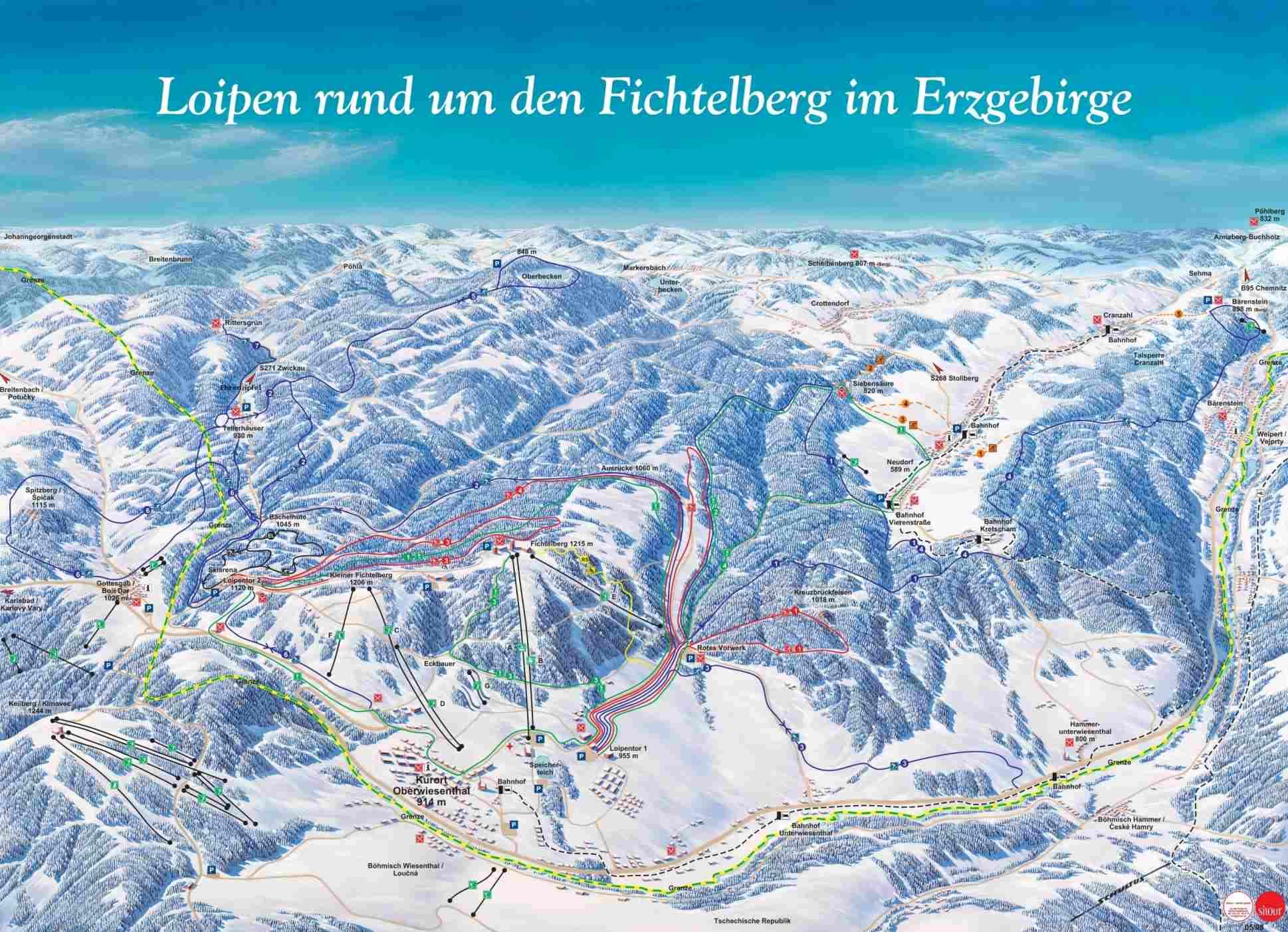 skifahren wintersport ahorn hotel am fichtelberg. Black Bedroom Furniture Sets. Home Design Ideas